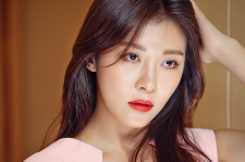 korean actress Ha Ji Won High Cut Magazine Vol 161 2015 Photos