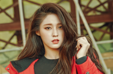 korean actress aoa seolhyun High Cut Magazine Vol 161 2015 Photos