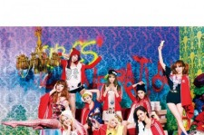 Girls' Generation Group and New Comeback Teaser Photos for 'I Got A Boy'