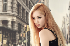 girls generation casio baby g watches photos fall winter 2015