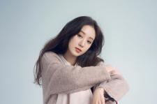 Jung Ryeo Won RAVENOVA Lookbook 2015 Fall Winter