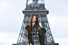 Lee Sung Kyung Ceci Magazine November 2015 photos