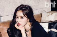 t-ara eunjung bnt international magazine november 2015 photos