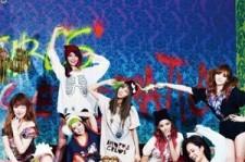 U.S. Billboard Praises Girls' Generation's 'Dancing Queen'