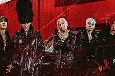 Big Bang lead key categories for the 2015 Mnet Asian Music Awards.