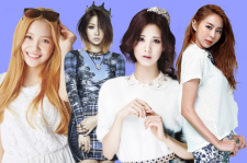 8 K-Pop Girl Power Anthems Pt. 6