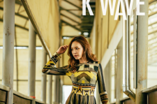 Goo Jae Yee Kwave magazine november 2015 photos