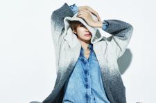 go jun hee dazed & confused magazine november 2015 photos