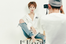 go jun hee 1st look november 2015 photoshoot