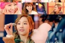 Girls' Generation Releases New Song Drama Version MV Teaser