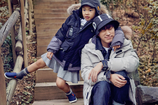 tablo haru marie claire magazine november 2015 photos