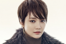 go jun hee Chatelaine fall winter 2015 collection photos