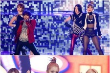 2NE1 and Lee Hi to Collaborate for MBC 'Gayo Daejun'