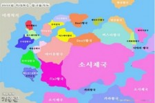 2013 Girl Group Map, 'Girls' Generation in the Lead'
