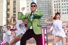 Russia Wants to Produce 'Gangnam Style' Vodka