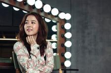 Lee Kwang Soo, Park Bo Young and Lee Chun Hee Cosmopolitan Magazine November 2015 photos fashion