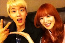 SECRET Sunhwa and B.A.P Young Jae to Release Duet Song on December 27