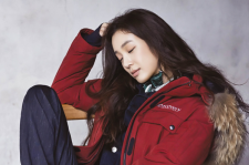 jung ryeo won grazia magazine december 2015 photos
