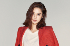 Kim Hyun Joo instyle magazine november 2015 photos