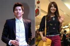 Won Bin-Sooyoung Both Deny Dating Rumors
