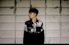 South Korean rapper MaseWonder
