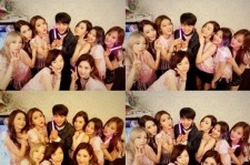 minho, girls generation