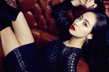 f(x) victoria high cut vol 162 magazine photos