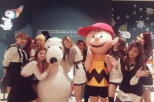 TWICE at 'Peanut' Event