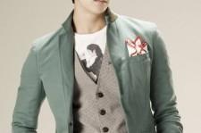 SS501's Kim Hyung Jun