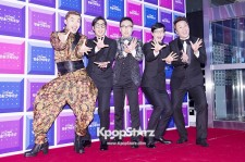 'Infinite Challenge' at the MBC Entertainment Award Ceremony on December 29