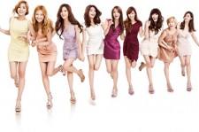 The Members of Girls' Generation in 2012: A 2012 Recap