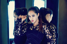 girls' generation yuri elle magazine december 2015 photos