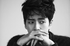 Park Hae Jin vogue magazine december 2015 photos
