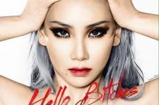 CL 'Hello Bitches'