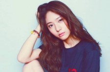 f(x)'s Krystal Lands Role In Fashion-Themed Chinese TV Drama