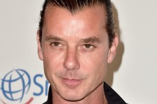 Gavin Rossdale at the 2015 Smile Awards.