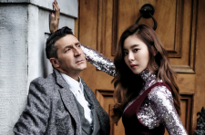 after school uee leon magazine december 2015 photos