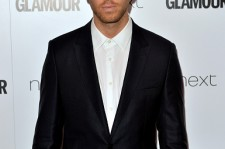 Calvin Harris at the Glamour Women Of The Year Awards.