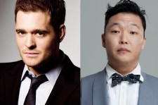 Singer MIchael Buble Disses Psy's 'Daddy', Calling It 'Sad'