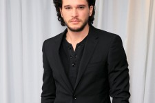 Kit Harington at the Jameson Empire Awards 2015.