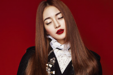 han ye seul elle magazine december 2015 photos