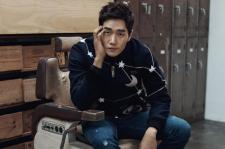 actor Yoo Ji Tae instyle magazine december 2015 photos