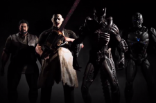 'Mortal Kombat X' Mobile Cheats Released! Tips On How Build Perfect Teams And Gold Characters Discussed