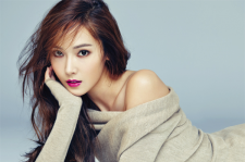 jessica jung high cut magazine vol 163 2015 december photos