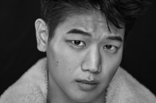 Actor Ki Hong Lee dazed & confused magazine december 2015 photos