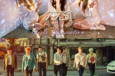 BTS and TaeTiSeo