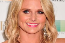 Miranda Lambert at the 38th Annual Kennedy Center Honors Gala.