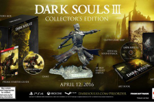 'Dark Souls 3' Will Be The Last Of The Series; Gameplay Details Leaked!