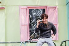 roy kim the traveller magazine december 2015 photos