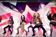Girls' Generation Releases 'I Got a Boy' MV